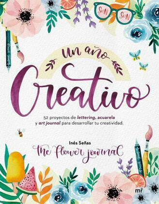Un año creativo