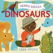 Nerdy Babies: Dinosaurs