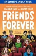 Friends Forever Sneak Peek