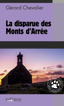 La disparue des Monts d'Arrée