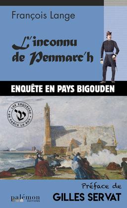 L'inconnu de Penmarc'h
