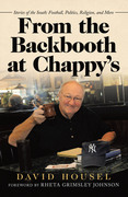 From the Backbooth at Chappy's