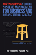 Professionalizing Strategic Systems Management for Business  and Organizational Success