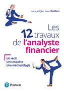 Les 12 travaux de l'analyste financier