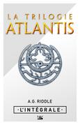 La Trilogie Atlantis - L'Intégrale