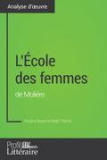 L'École des femmes de Molière (Analyse approfondie)