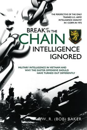 Break in the Chain - Intelligence Ignored