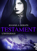 Testament - L'intégrale