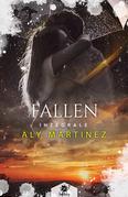 Fallen - L'intégrale