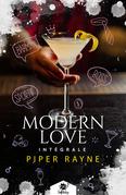 Modern love - L'intégrale