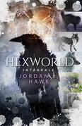 Hexworld - L'intégrale