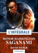 HHU - Saganami - L'intégrale