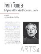 Henri Tomasi, du lyrisme méditerranéen à la conscience révoltée