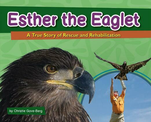 Esther the Eaglet