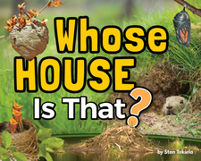Whose House Is That?