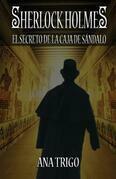 Sherlock Holmes El Secreto de la Caja de Sándalo