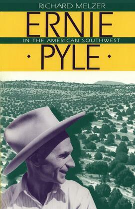 Ernie Pyle in the American Southwest