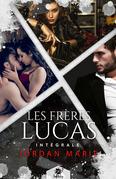 Les frères Lucas - L'intégrale