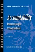 Accountability: Taking Ownership of Your Responsibility (International Spanish)