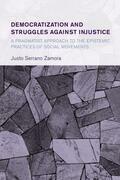 Democratization and Struggles Against Injustice