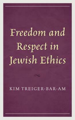 Freedom and Respect in Jewish Ethics