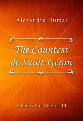 The Countess de Saint-Géran