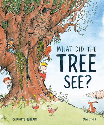 What Did the Tree See