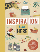 Inspiration is In Here