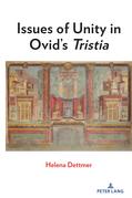 Issues of Unity in Ovids <i>Tristia</i>
