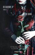 De Guerre, d'Amour et de Sang - tome 8