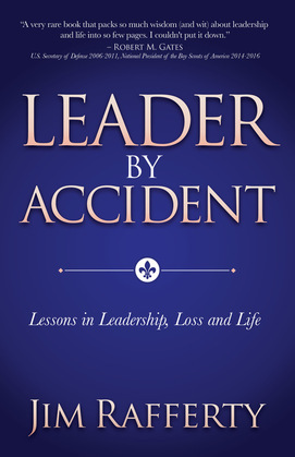 Leader by Accident