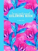 Inspirational Coloring Book for Teens (Printable Version)