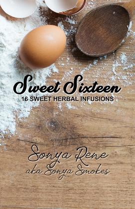 Sweet Sixteen: 16 Sweet Herbal Infusions