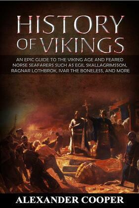 History of Vikings