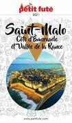 SAINT-MALO / CÔTE D'EMERAUDE 2021 Petit Futé