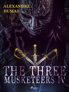 The Three Musketeers IV