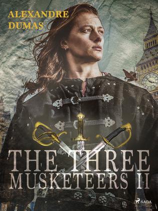 The Three Musketeers II