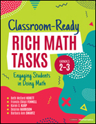 Classroom-Ready Rich Math Tasks, Grades 2-3