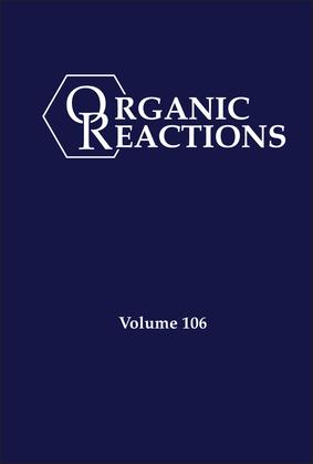 Organic Reactions