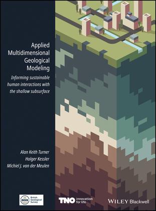 Applied Multidimensional Geological Modeling