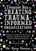 A Treasure Box for Creating Trauma-Informed Organizations