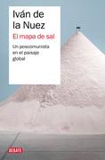El mapa de sal