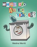 Where Did All the Socks Go?