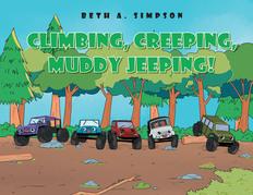 Climbing, Creeping, Muddy Jeeping!