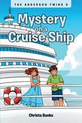 Mystery on a Cruise Ship