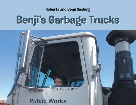 Benji's Garbage Trucks