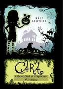 Cara – Ghost Girl at a Spooky Wedding