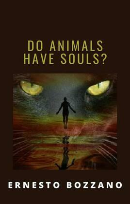 Do animals have souls? (translated)