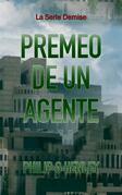 Premio De Un Agente