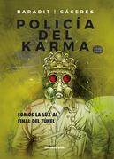 Policía del karma